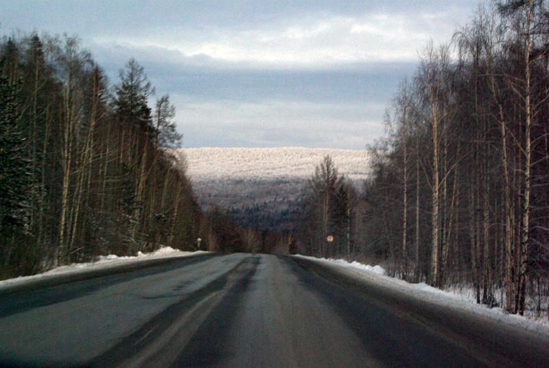 Все автомобильные дороги регионального значения в Челябинской области находятся в проезжем состоя