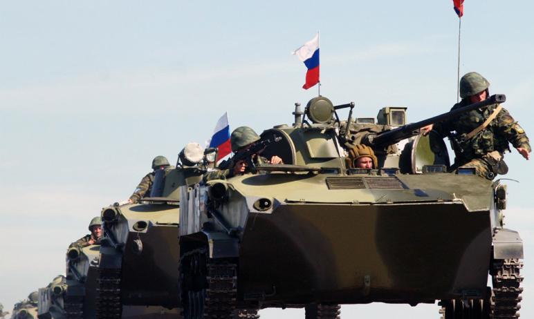 На полигоне Центрального военного округа в Челябинской области завтра, 27 мая, состоится финальны