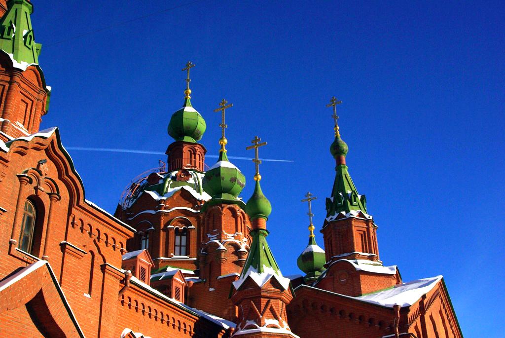 Как сообщили агентству «Урал-пресс-информ» в Челябинской епархии, южноуральцы смогут поклониться
