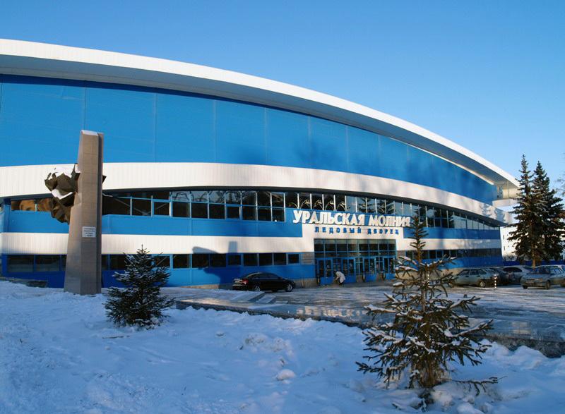 «Трактор» принял участие в VI детском турнире по хоккею в валенках на Кубок Законодательного собр