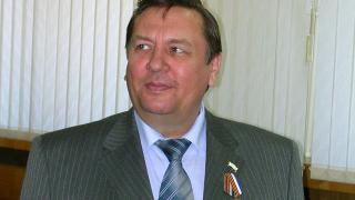 Губернатор Челябинской области Михаил Юревич направил известному ученому поздравительную телеграм