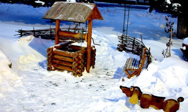 В предстоящие выходные, 26 и 27 декабря, в Челябинской области ожидается переменная облачность, в