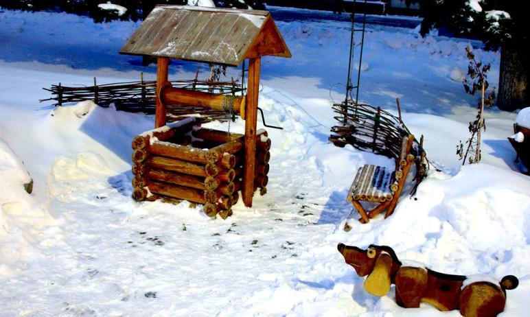 Восьмого января в Челябинской области ожидается облачная погода с прояснением, без существенных о