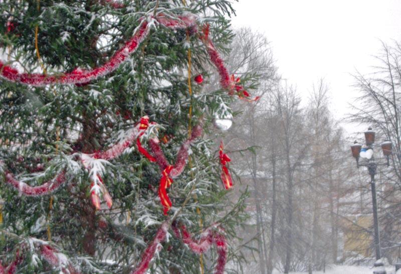 Раньше других Новый год начнется в Озерске. «Наш дом» подготовил сразу три сказки для ребят самог
