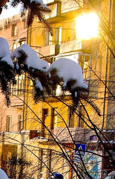 В пятницу, 28 февраля, в Челябинской области ожидается переменная облачность, местами небольшие о