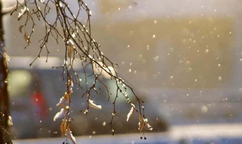 В Челябинской области продлено штормовое предупреждение – сохранится шквалистый ветер на фоне низ
