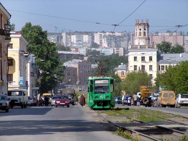 Как сообщили агентству «Урал-пресс-информ» в пресс-службе Златоустовского городского округа, в на