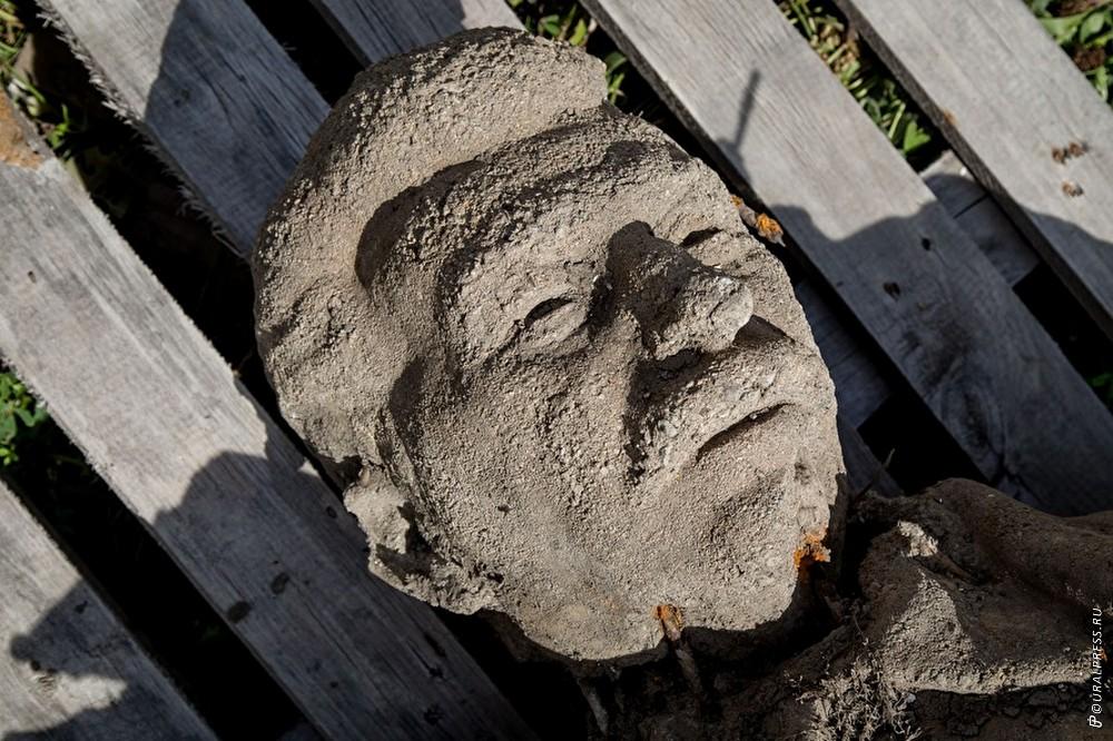 История с памятником Иосифу Сталину набирает обороты. Общественники Челябинской области объявили