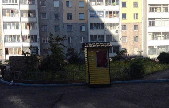 Идею создания художественной галереи с выставочным залом художник Заури Дидишвили вынашивал уже д