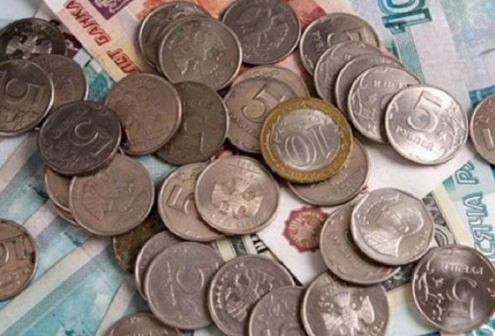 При этом в первом квартале текущего года 77 миллиардов рублей было направлено предприятиям крупно