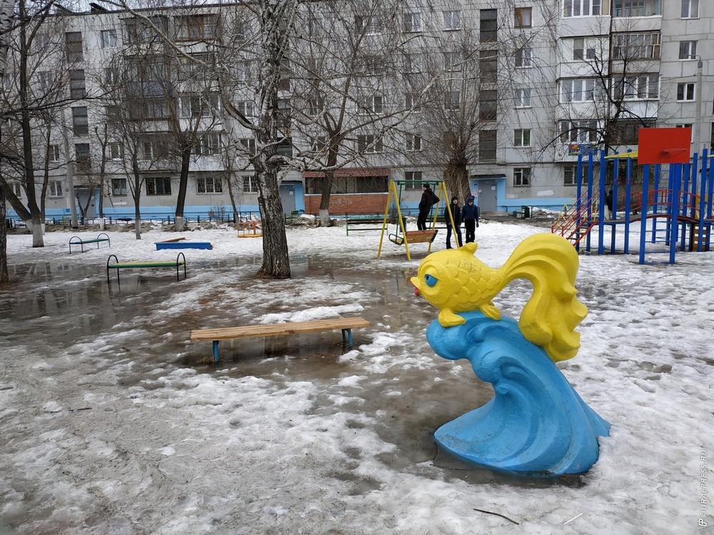 Глава Челябинска Владимир Елистратов заявил, что все данные временно исполняющим обязанности губе