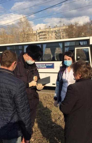 Губернатор Челябинской области Алексей Текслер не исключает возможности ужесточения мер к нарушит