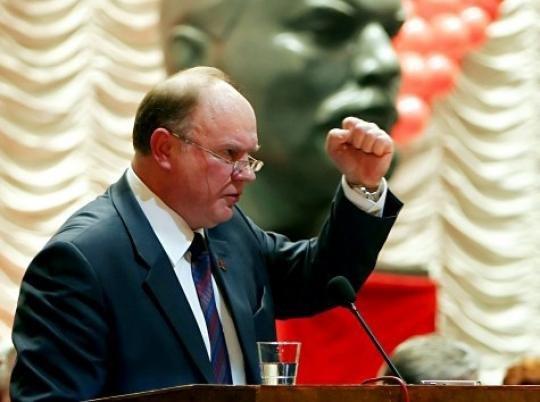 «Первое – правительство продолжает экономическую политику, ведущую ккатастрофе. Второе– абсолют