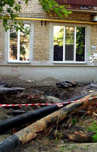 В России пересмотрят систему оплаты за услуги жилищно-коммунального хозяйства. Предлагается созда